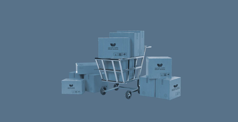 E-commerce Facilitation