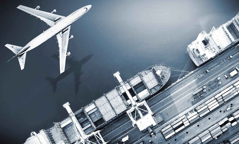 Export Shipping & Logistics